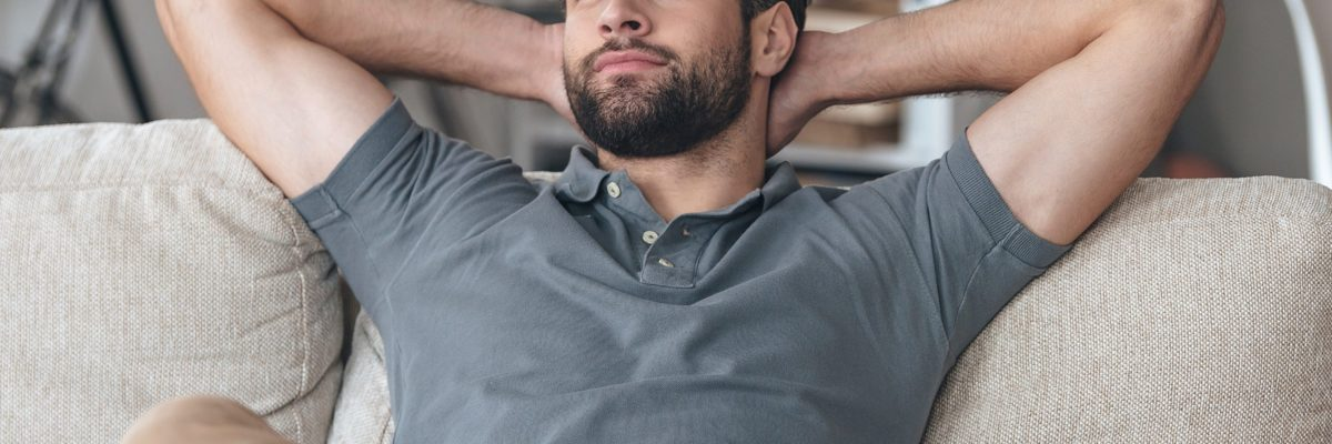 3 Confidence Boosters For Men