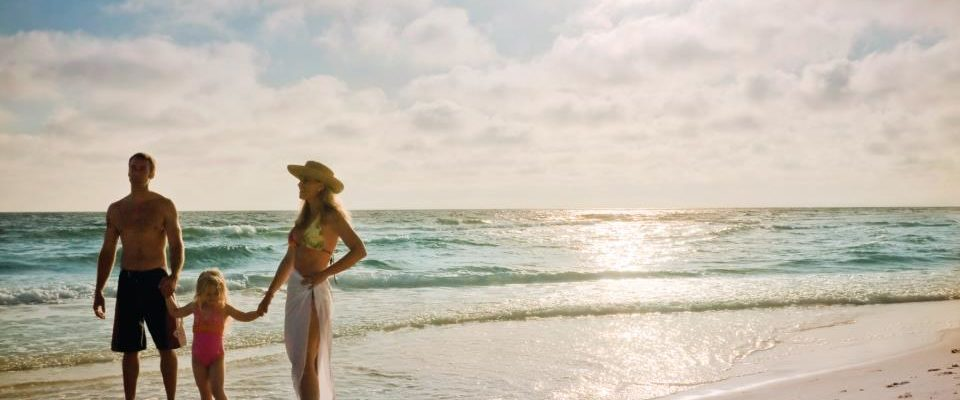 5 Must Visit Spots in Florida with a Family