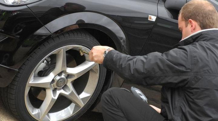 Useful Tips and Advice For Looking After Your Car's Tyres
