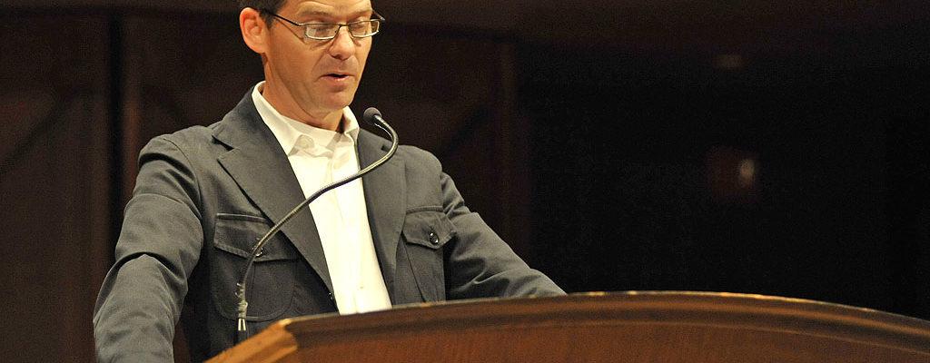 Andrew Curran Wesleyan Professor Who Lead The Way