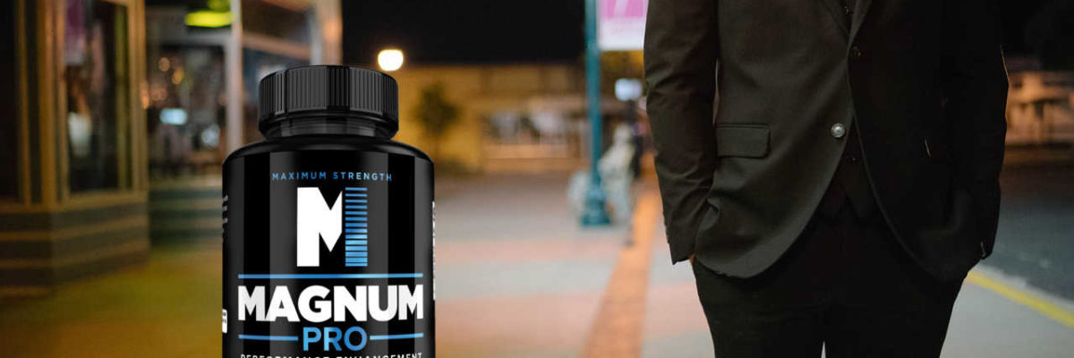 Magnum PRO Testosterone Review: Too Good to Be True