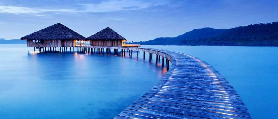 Travel Destinations Around Southeast Asia