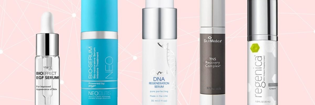 Why You Should Only Use Pure Skin Serums