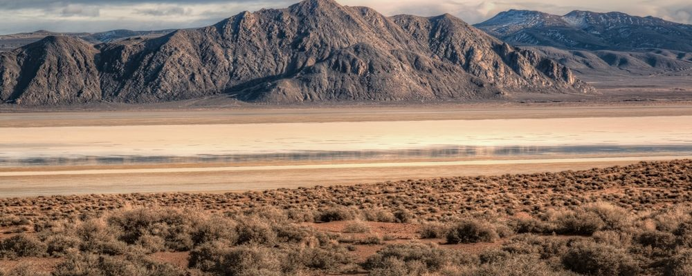 Head To Nevada For The Trip of a Lifetime