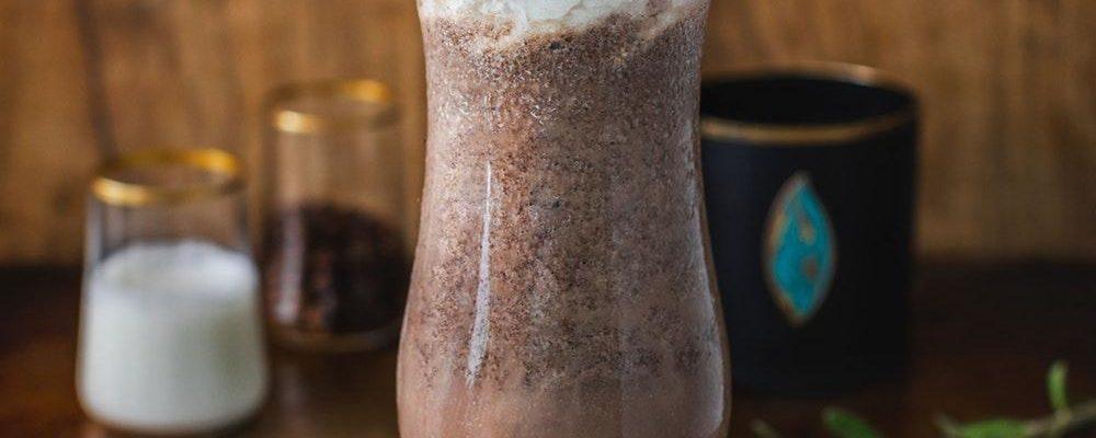 The Health Benefits of a Keto Chocolate Shake