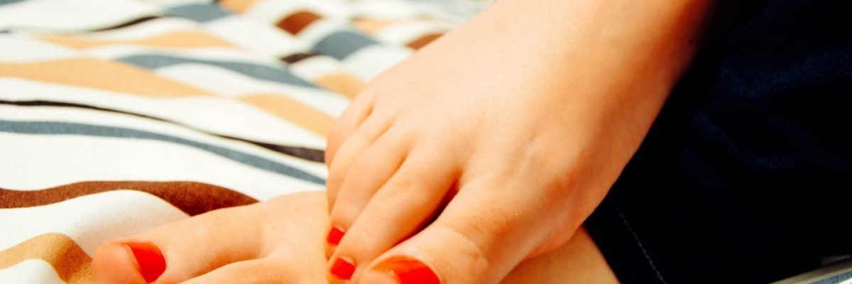 Everything You Need to Know About Nail Fungal Infection
