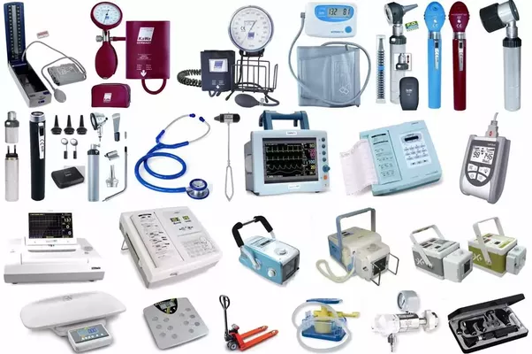 Tips for Starting an Online Medical Supplies Business
