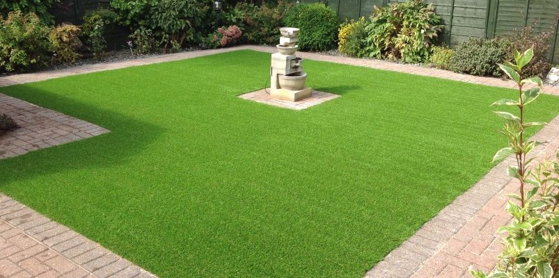 Reasons why synthetic grass is trending in 2020