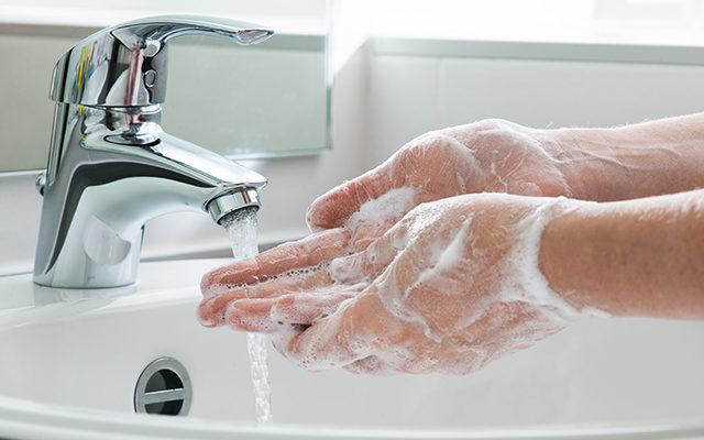 Soap Is Better Than Hand Sanitizer – And Here's Why