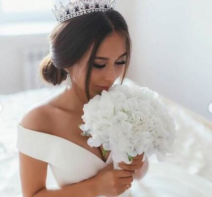 Choosing the Perfect Accessories for Your Bridal Look