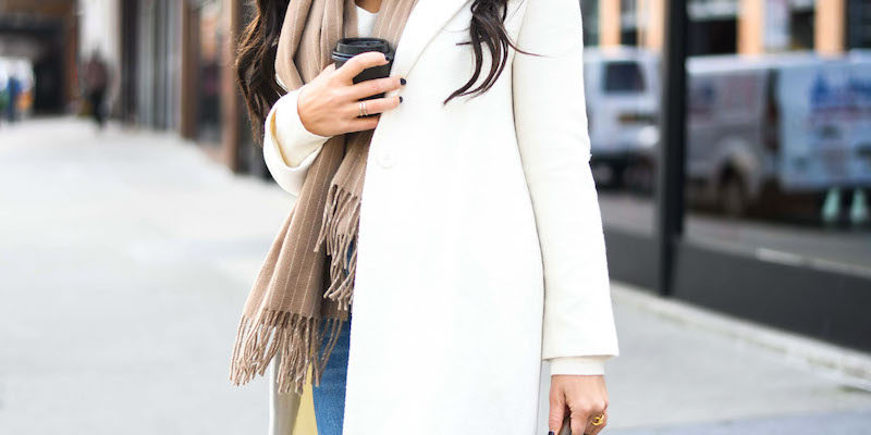 How to Look Chic But Not Over-the-Top at the Office