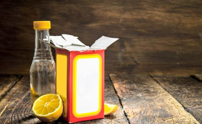 Save money with homemade cleaning products
