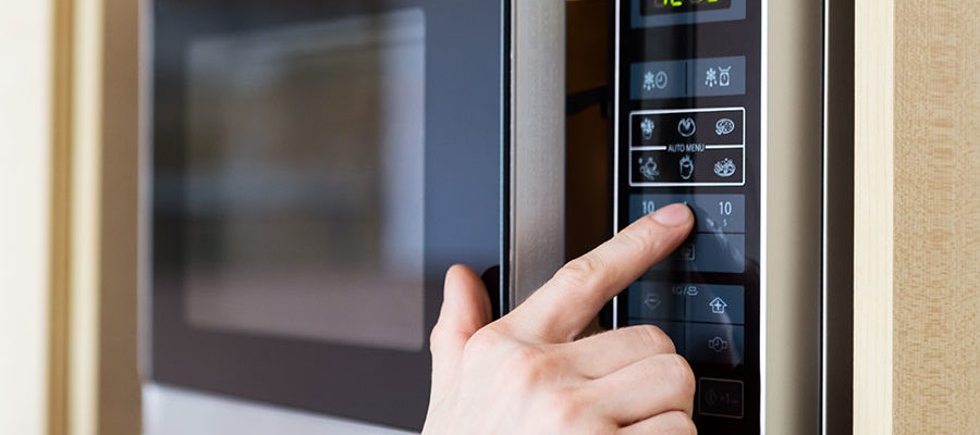 Special tips to maintain your microwave oven
