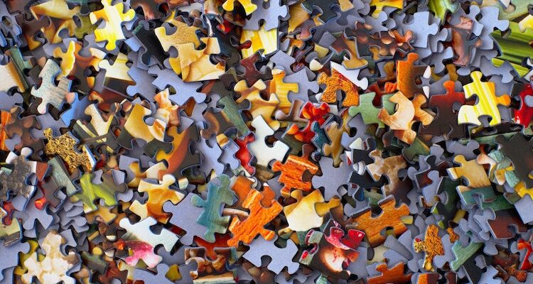 Fun Jigsaw Puzzles for Adults