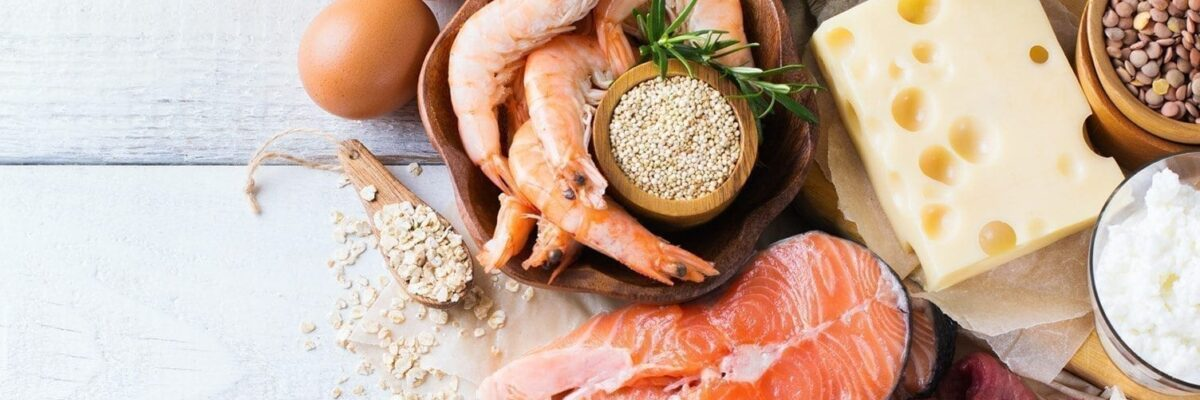 5 Ways to Make Sure Your Family is Getting Enough Protein