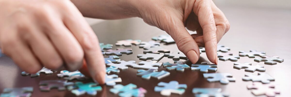 3 Benefits Of Doing Jigsaw Puzzles, Online Or Live!