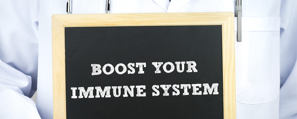 2020 Thoughts: Should You Protect Your Immune System To Protect The Health Of Others?