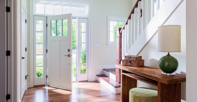 5 Things You Should Know Before Buying a Fiberglass Door