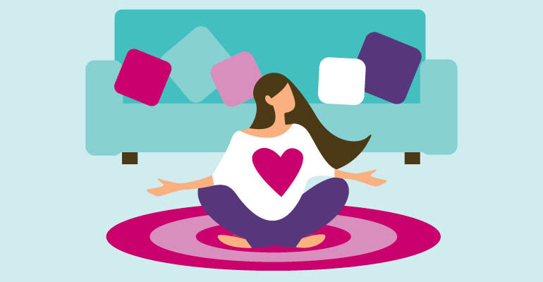 Self Care That You Can Try From Your PG or Hostel in Delhi